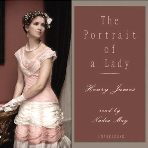 The Portrait of a Lady  Audiolibri