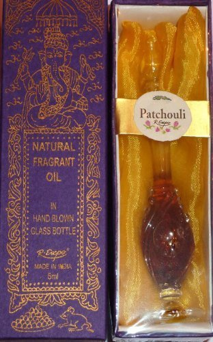 """R-Expo Song of india natural oil """"patchouli"""""""