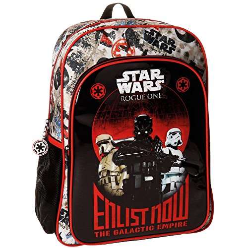 Star Wars Rogue One Mochila