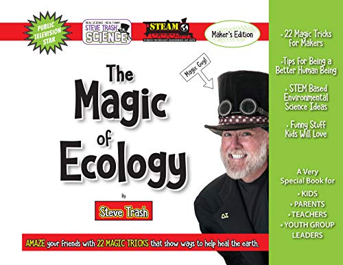 The Magic of Ecology (English Edition)