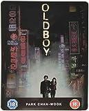 Oldboy - Exklusive Limited Steelbook - Blu-ray