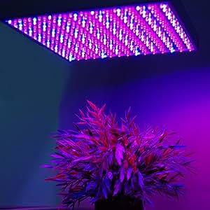 golden tulip 14 watt led pflanzen licht pflanzen wachsen plant growth growlight wuchslicht. Black Bedroom Furniture Sets. Home Design Ideas
