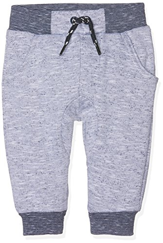 Dirkje Baby-Jungen Unterwäsche-Set Trousers Grau, 9-12 Monate (Hersteller Größen: 68)