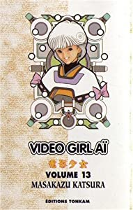 Video Girl Aï Edition simple Tome 13