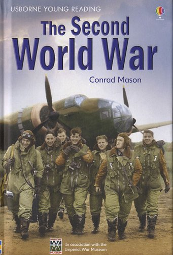 The Second World War (Young Reading, Series 3) (Young Reading Series Three)