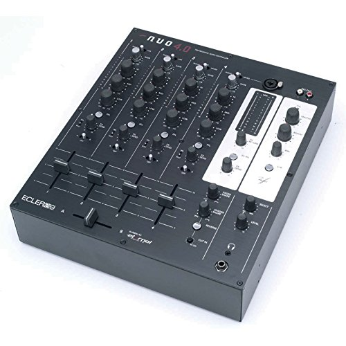 ecler-nuo-40-battle-mixer