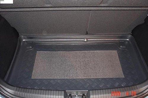 Kofferraumwanne mit Anti-Rutsch passend für Hyundai i20 HB/5 01/2009-