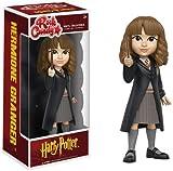 Funko- Figurine-Rock Candy-Harry Potter-Hermione Granger, 14071