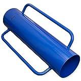 Hausen - Pfostenramme/Handramme für Gartenzäune - Robust - 17 cm