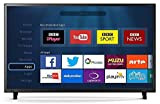 "43"" LED Smart TV Full HD 1080p Freeview Review and Comparison"