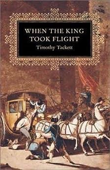 When the King Took Flight von [TACKETT, Timothy]