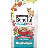 Purina Beneful incredibites für kleine Hunde mit echten Rindfleisch