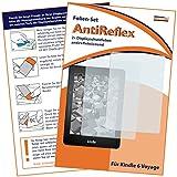 2 x mumbi Displayschutzfolie Kindle Voyage Schutzfolie AntiReflex matt