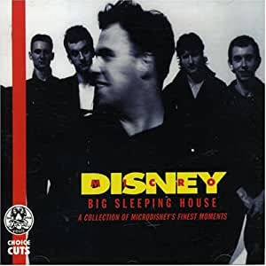 Big Sleeping House - A Collection Of Choice Cuts
