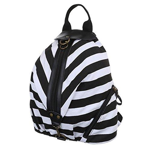 f94bf27dcb159 Damenrucksack Rucksackhandtasche für jede Gelegenheit