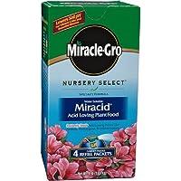 Scotts Miracle Gro 102534 Plant Food 4 lb (1,81 kg)