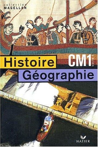 Histoire Gographie CM1