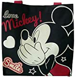 Disney Mickey Mouse Smile lunch bags (001) handbags for girls women teenagers birthday gift picnic