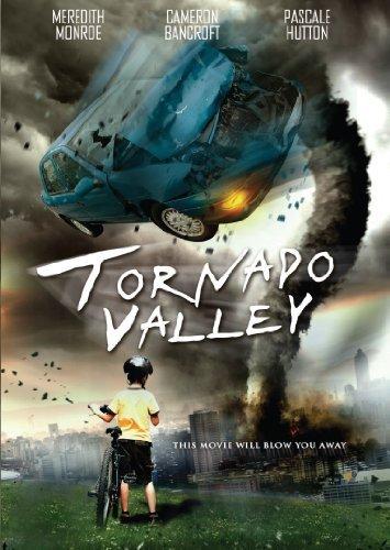 Tornado Valley by Meredith Monroe