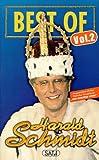 Best of Harald Schmidt Vol. 2 [VHS]