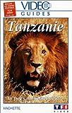 Tanzanie [VHS]