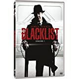The Blacklist - Stagione 01 [6 DVDs] [IT Import]