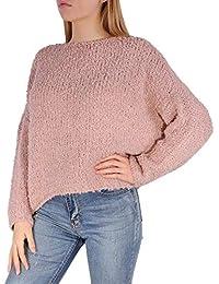 7295b52d97d252 Amazon.it: Maglione rosa antico - Donna: Abbigliamento