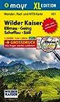 Wilder Kaiser -  Ellmau - Going - Sch...