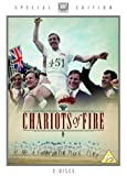 Chariots Of Fire (2 Disc Digitally Remastered Special Edition [1981] [DVD]