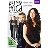Being Erica - Alles auf Anfang - Die komplette Staffel 3