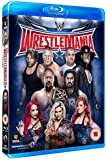 WWE: WrestleMania 32 [Blu-ray]
