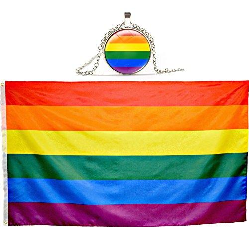Großhandel Hoodie Sweatshirts - Eugenys Rainbow Flagge (3x 5Fuß)-100% Super