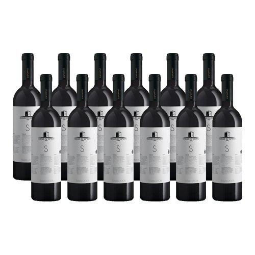 Esporão Syrah - Vino Rosso- 12 Bottiglie