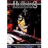 Hellsing, Vol. 4