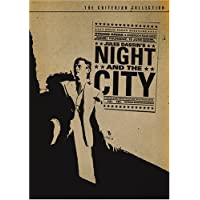 Criterion Collection: Night & The City
