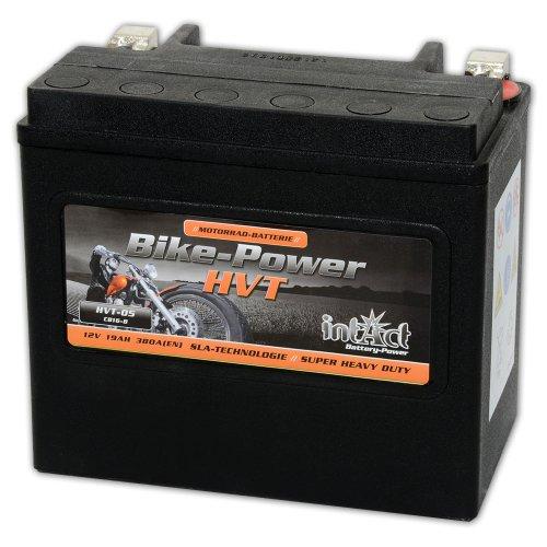 Preisvergleich Produktbild intact Bike-Power HVT 12V 19Ah HVT-05 YB16-B