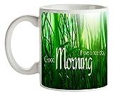 Artist Good Morning Ceramic Mug 350 ml