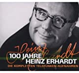 100 Jahre Heinz Erhardt - Die kompletten Telefunken-Aufnahmen -
