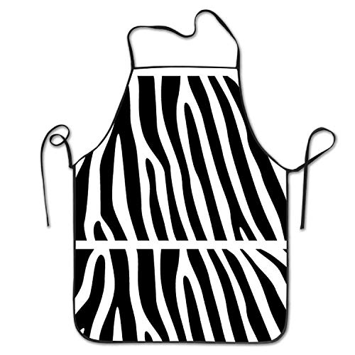pkin in The Hat Adult's Funny Creative Print Cooking Aprons ()