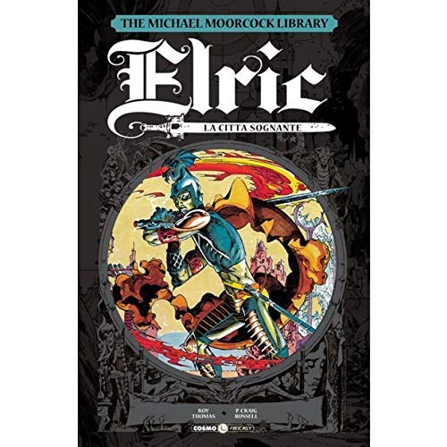 Elric: 3