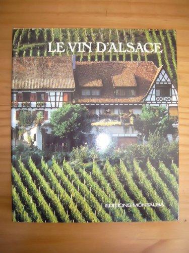 Le Vin d'Alsace par (Broché)