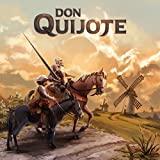 Don Quijote: Holy Klassiker 19