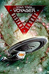 Distant Shores: A Tenth-Anniversary Celebration (Star Trek: Voyager): Star Trek Voyager Anthology