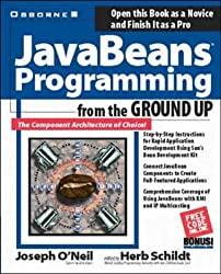 JavaBeans from the Ground Up