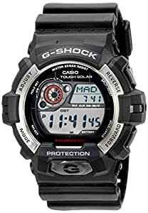 Casio G-Shock Tough-Solar Digitale Large Boîter Jewelers GR8900-1