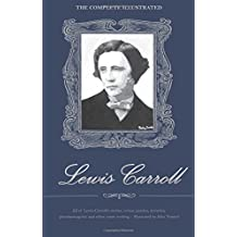 Complete Illustrated Lewis Carroll (Wordsworth Library Collection) by Lewis Carroll (2008-03-05)