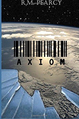 Axiom-serie (Axiom (Axiom Series, Band 1))