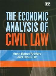The Economic Analysis of Civil Law