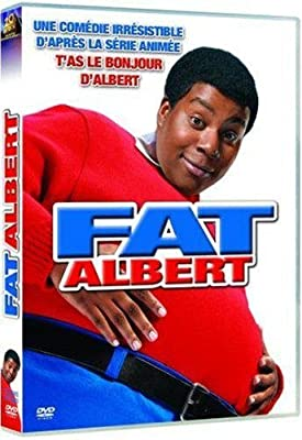 Fat albert [FR Import]
