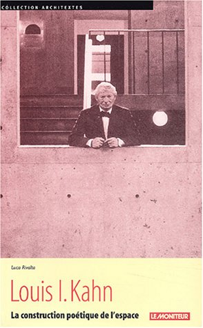 Louis I. Kahn par Rivalta